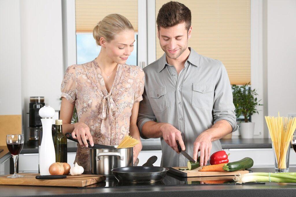 Păstrați bucătăria vie